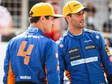 DC fears 'difficult time' for Norris at McLaren