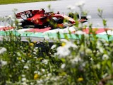 Austrian Grand Prix: Leclerc pips Hamilton to fastest time in FP3