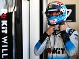 Latifi: Russell will be a good benchmark at Williams