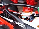 Raikkonen debuts head protection proposal