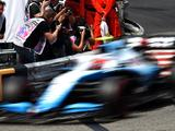 Williams hoping mid-season upgrade delivers 'significant performance'