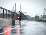 F1 abandons final practice for Russian GP due to rain