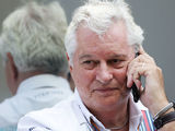 Symonds calls for long term strategy for F1