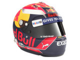 Verstappen reveals 2017 helmet