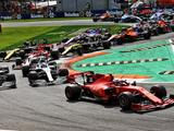 F1 set to trial qualifying races in 2020 at select races