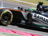 United States GP: Qualifying notes - Force India