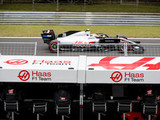Haas delays fire-up until Bahrain
