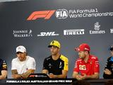 Drivers strike differing views on F1's fastest lap rule