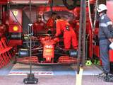 Ferrari suspects Leclerc's driveshaft issue was unrelated to F1 qualifying shunt
