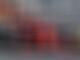 Leclerc leads Ferrari 1-2 as Hamilton suffers power loss