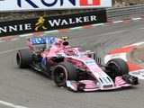 Force India say that Ocon suffered late brake-by-wire issue at Monaco