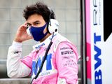 Perez is 99% likely to start in Spain, says Racing Point boss