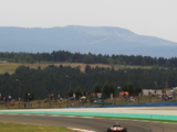"""Russell warns of """"brutal"""" challenge of Istanbul Park's turn eight"""