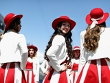 Russia join Monaco in grid girl crusade