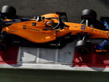 McLaren anticipating its 2019 F1 car to be 'good' - Brown