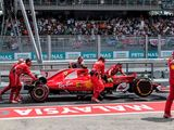 Kimi Raikkonen: Engine issue wasted big opportunity