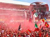 Monza secures new five-year F1 deal