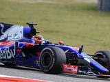 "Brendon Hartley: ""I didn't really know what to expect from today"""
