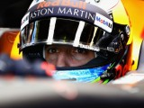 Ricciardo reflects on most difficult F1 year to date
