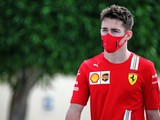 Leclerc latest F1 racer to test positive for Covid-19