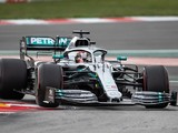 Hamilton still looking for answers to deficit on one-lap F1 pace