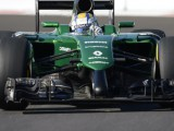 Caterham and Marussia to miss US GP