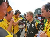 Magnussen: Renault decision taking longer than I had hoped