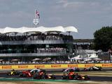 Formula 1 confirms British Grand Prix renewal through 2024