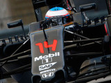 Monaco GP: Qualifying notes - McLaren