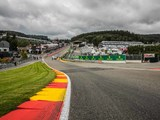 Spa track limits to be policed at three corners