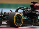 Mercedes take the blame for Hamilton's defeat