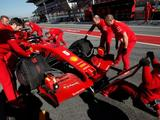 Coronavirus: Ferrari Formula 1 team goes into self-isolation as a precaution