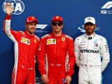 FIA post-Italian GP qualifying press conference