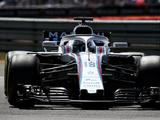 Williams duo to start British GP from pitlane after qualifying issues