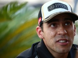 Maldonado: Renault F1 chop 'bolt from the blue'