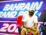 Hamilton tests positive for Covid-19, to miss Sakhir GP