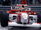 Ex-F1 and IndyCar driver Mark Blundell hangs up helmet after 30 years
