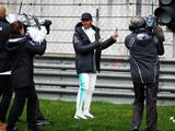 Lewis Hamilton calls for solution over scrapped China F1 running