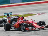 Emotional Vettel admits: I was sh**ing myself on the last laps...