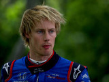 Hartley given all-clear following Montreal crash