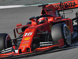 Leclerc vows to be more aggressive