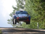 Kubica in running for full WRC drive