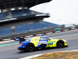 DTM completes its opening test day