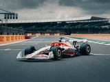 F1's glimpse of the future with 2022 car revealed