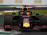 "Verstappen ""aiming for top five"" from rear of Monza grid"