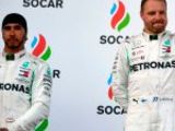 Bottas reclaims title lead from Hamilton