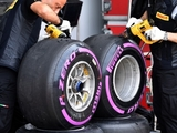 Pirelli selects softest compounds for US GP