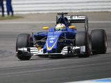 "Marcus Ericsson: ""It is a disappointing result to start the race from the last row"""