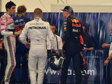 Verstappen's Ocon fracas impressed David Beckham, Red Bull reveal