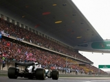 China secures new F1 deal through 2020